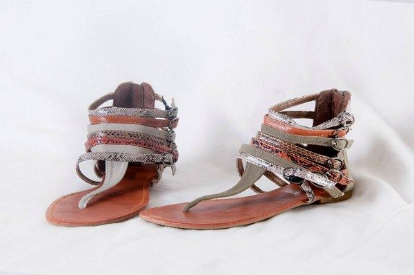 Forecast Footwear Collection 2013 For Men And Women | FashionInStep