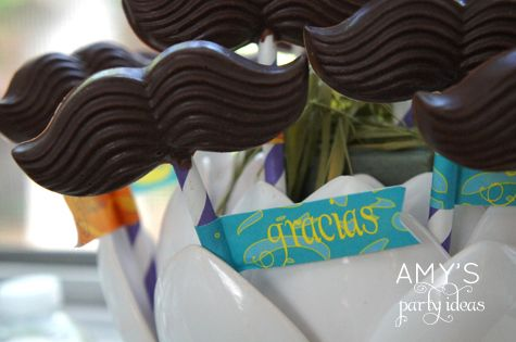 mexican mustaches Amy's Party Ideas  Cinco de Mayo party ideas with FREE PRINTABLES