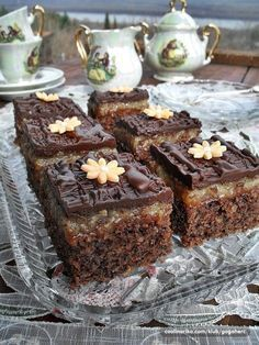 Vrh kocke - kolač je predivnog ukusa, a miriše do neba! ~ Recepti i Ideje
