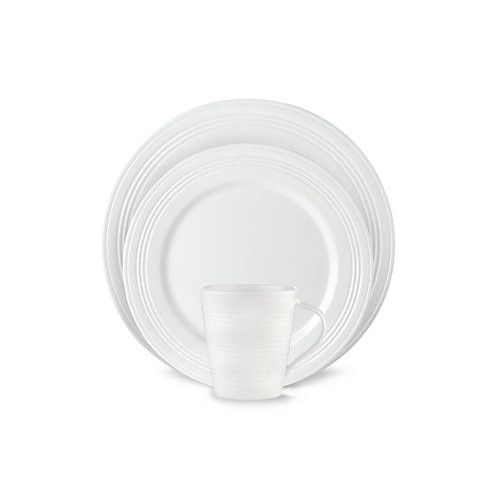 Found it at Wayfair - Tin Can Alley Four Degree 12 Piece Dinnerware Set
