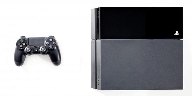 """Telah Terungkap, Tanggal Peluncuran Playstation 4 Versi """"Upgrade"""""""