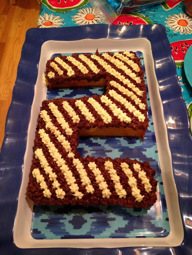 Birthday Cake Pans