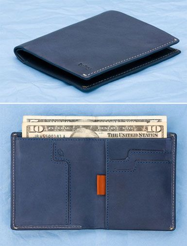 Bellroy's Note Sleeve $90