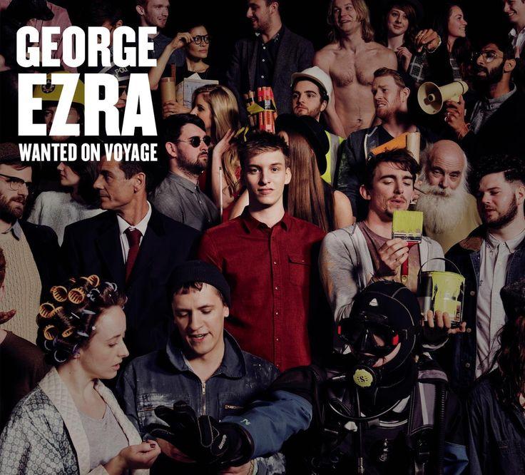 George Ezra - Wanted on Voyage (8,6)
