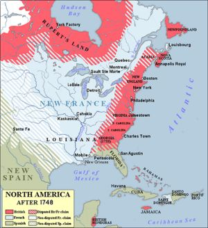 French and Indian War - Wikipedia, the free encyclopedia