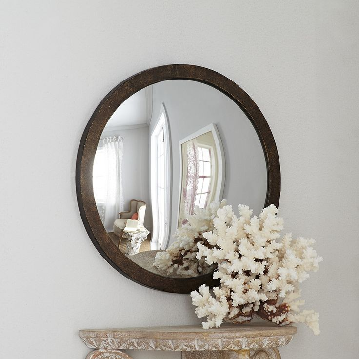 Convex Mirror from Wisteria for $79