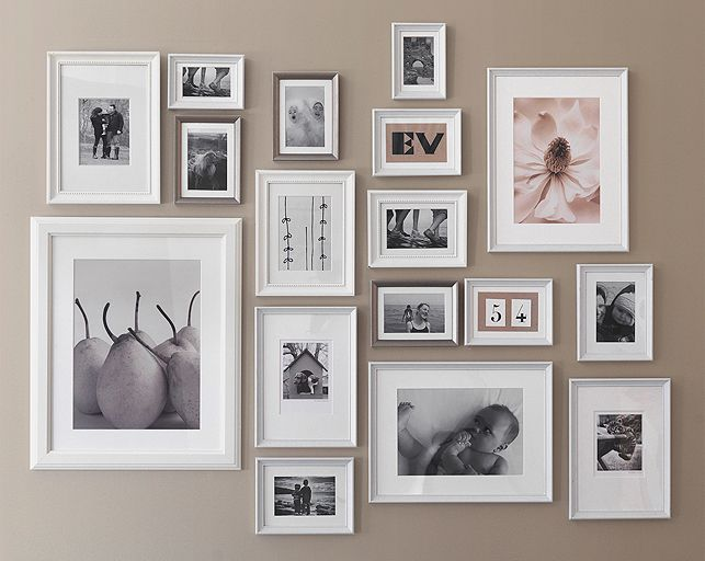 Image Result For Ikea Picture Wall Muur Interieur Ikea