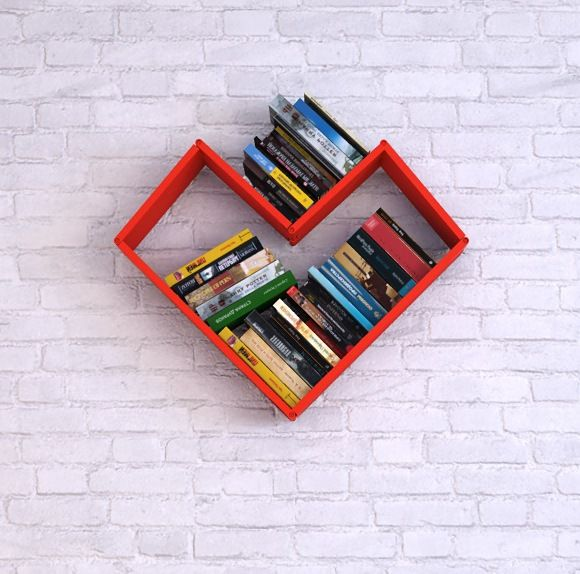 Flex Shelf set 93, Latitude, Russia