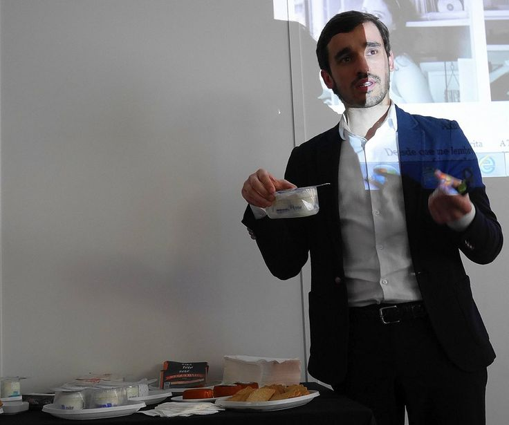 Apresentação   Compete 2020   2016.04.28   João Amaro, CEO da Tété
