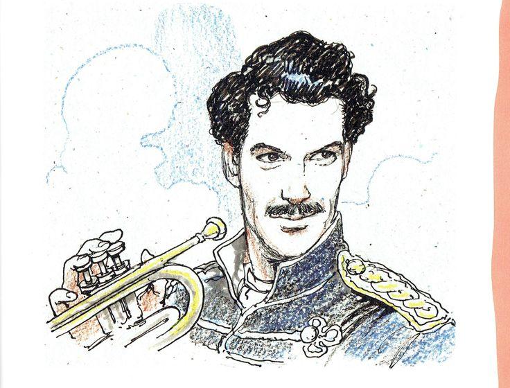 Manara Maestro dell'Eros-Vol. 24, Il Trombettiere-139