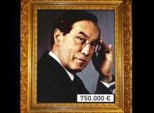 Claude Guéant, soupçonné d'avoir perçu 500.000 euros en rapport avec le financement libyen de la campagne de Nicolas Sarkozy en 2007. #gueant #sarkozy #libye