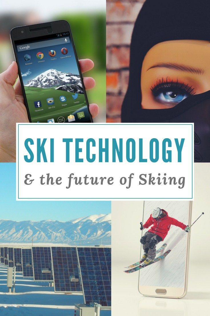 SkiTrotters and Alpine Infusion on how ski technology will impact the future of skiing. Read about the current state and expected evolution on different aspects of your skiing experience: from safety equipment, to ski gear, environmental sustainable resorts and improvements to snow making machines.