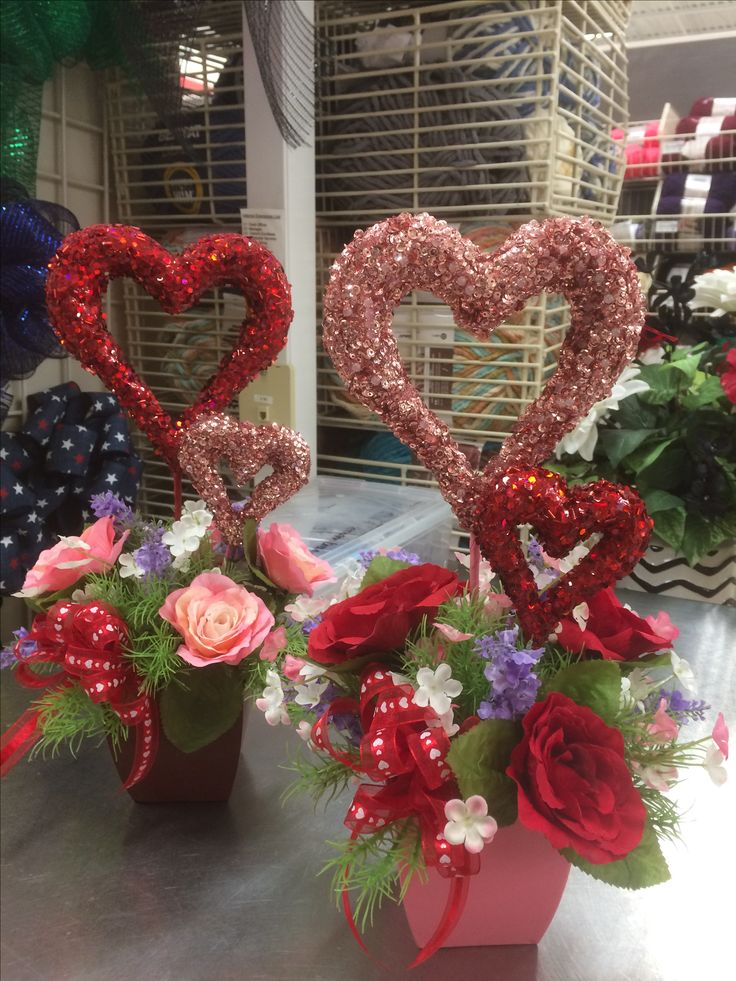 Составление букеты ко дню св валентина своими руками, цветов