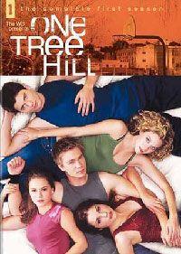 Сериал Холм одного дерева 1 сезон One Tree Hill смотреть онлайн бесплатно!
