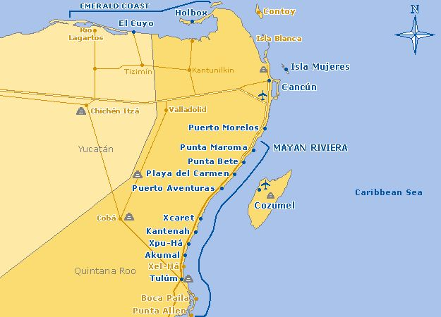 riviera maya all inclusive hotels playa del carmen all inclusive