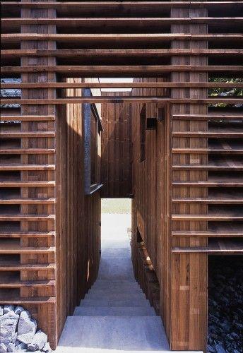 Rustic House, by UID Architects / Fukuyama, Hirioshima, Japan © Hiroshi Ueda