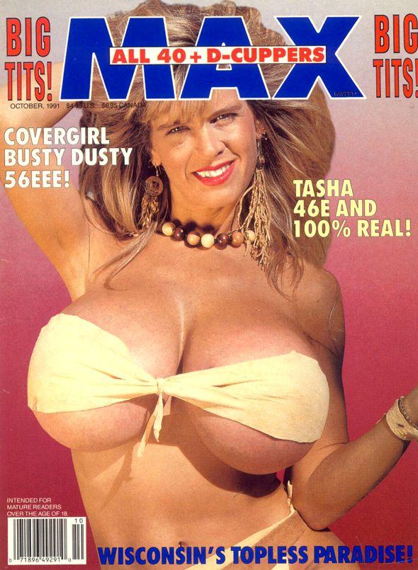 Busty Dusty Big Woman 111