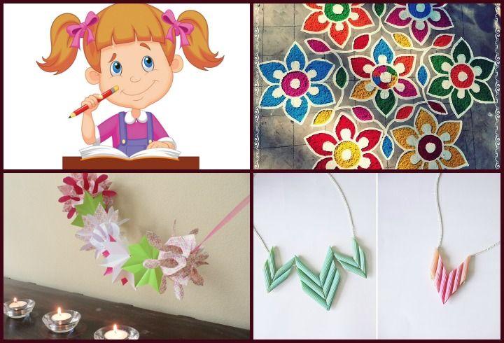 10 Wonderful Diwali Activities For Your Kids