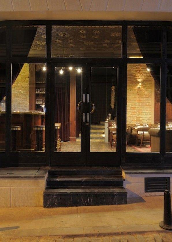 George's Hotel, Modern, Galata