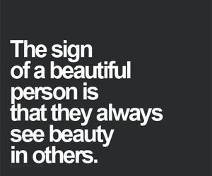 goal: find and keep the beautiful people in my life :-)