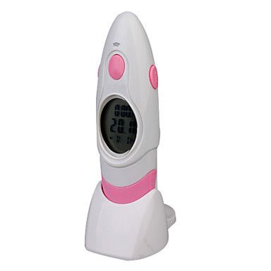 Health care Portable Infrared Digital body thermometer baby Adult ear thermometer infrared electronic clinical thermometer