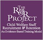 Child Welfare Staff Recruitment and Retention - realistic job preview