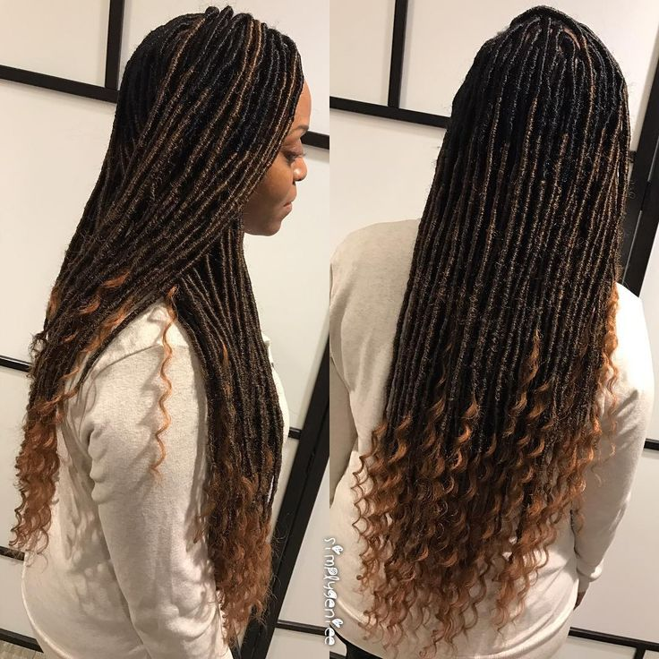 awesome 35 Gorgeous Senegalese Twist Styles – Choose the Best One for You