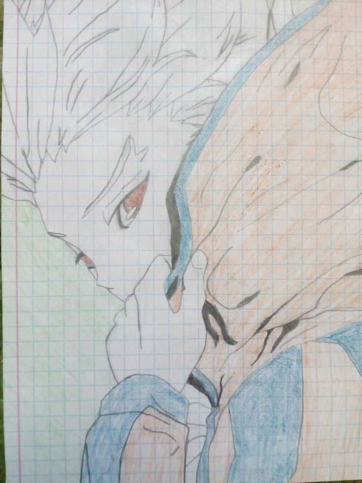 Inazuma Eleven Axel Blaze/Gouenji Shuuya