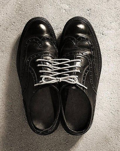 This is really art photography by Chema Madoz,I dont know why but it caught my eye and I like it, :)