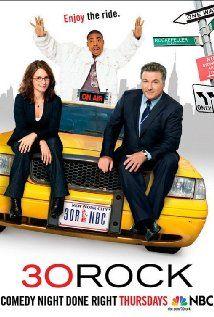 30 Rock on NBC (2006)