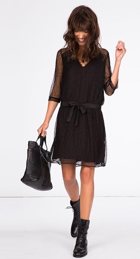 Le Comptoir des Cotonniers, moda con estilo chic French http://www.modactual.es