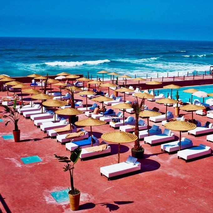The 25 best casablanca morocco ideas on pinterest - Marocco casablanca ...