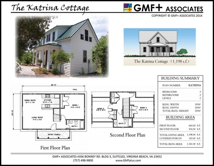 55 Best Katrina Cottages Images On Pinterest | Small Houses
