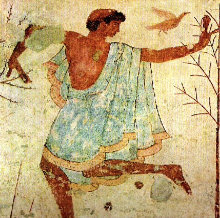Etruscan Grecian And Roman Wedding Ideas: Etruscan Tebenna: Rounded Mantel Worn By Men And Women