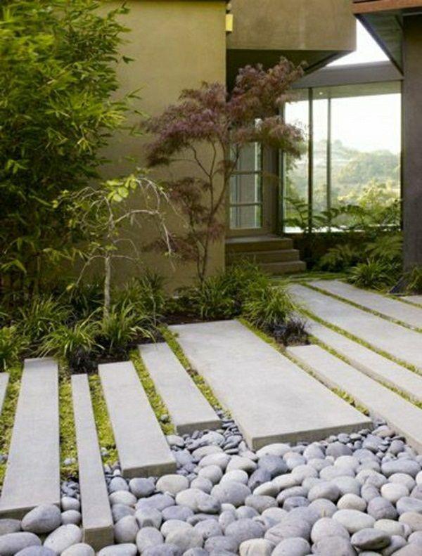Japanese Garden Decorating Ideas trendy small zen japanese garden on garden decor Best 25 Japanese Garden Backyard Ideas On Pinterest