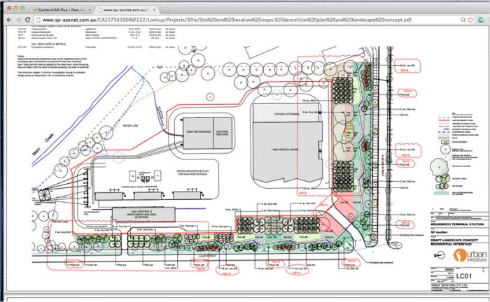 Architecture Drawing Template sample architectural drawings title blocks - visicom yahoo image