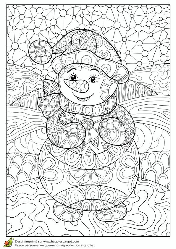 Art Ed Central Loves To Color Snowmen Teaching Ideas Christmas