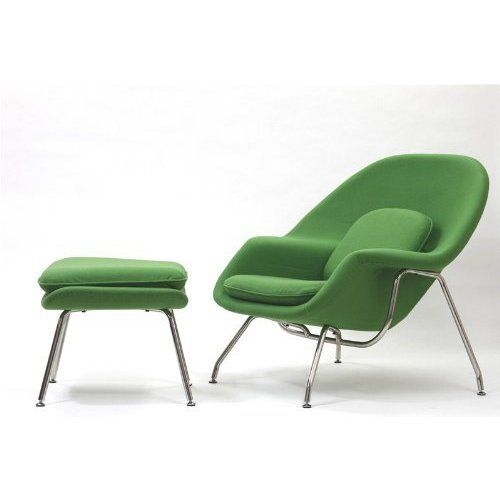 Eero Saarinen Womb Chair