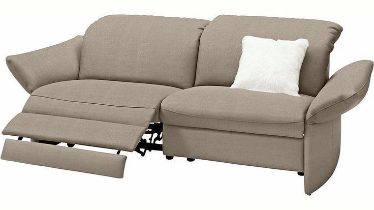 GALLERY M 2-Sitzer Sofa »Viviana« wahlweise mit motorischer Relaxfunktion Jetzt bestellen unter: https://moebel.ladendirekt.de/wohnzimmer/sofas/2-und-3-sitzer-sofas/?uid=7aca9999-cfc2-5be3-b670-4e99cfa8bf20&utm_source=pinterest&utm_medium=pin&utm_campaign=boards #sofas #3sitzersofas #wohnzimmer