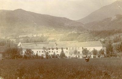 Foto: Filature du Valgaudemar