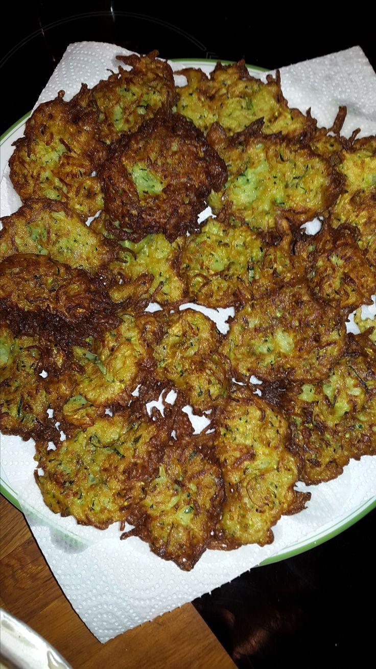 Beignets, Cakes et Flans salés - Grain de Cel