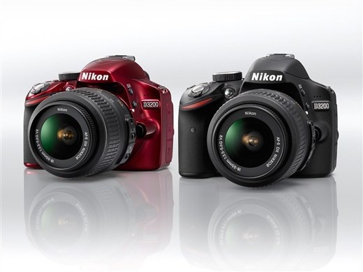 Nikon D3200: Dreams, News, Entry Level Dslr, 242Megapixel Sensor04192012, Slr Cameras, Nikon D3200, Entrylevel, Photography, 24 2 Megapixel