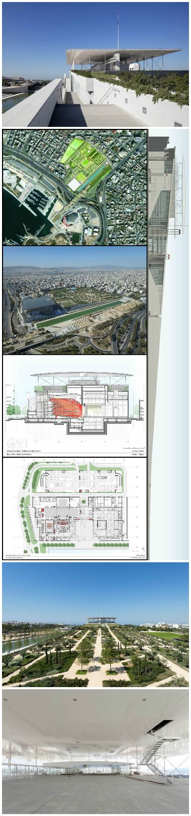 Stavros Niarchos Foundation Cultural Centre / Renzo Piano Building Workshop/ 216…