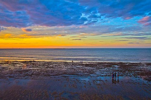 Cemetary Beach, Port Hedland
