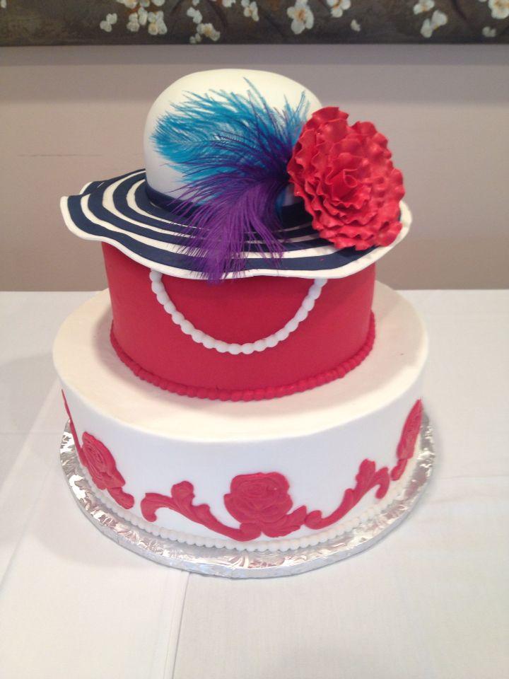 kentucky derby bridal shower cake cakes pinterest bridal shower cakes shower cakes and. Black Bedroom Furniture Sets. Home Design Ideas