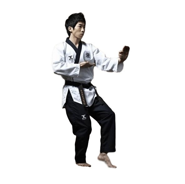 *Dobok Taekwondo Protec JCalicu Diamante Hombre - €65.00   https://soloartesmarciales.com    #ArtesMarciales #Taekwondo #Karate #Judo #Hapkido #jiujitsu #BJJ #Boxeo #Aikido #Sambo #MMA #Ninjutsu #Protec #Adidas #Daedo #Mizuno #Rudeboys #KrAvMaga #Venum