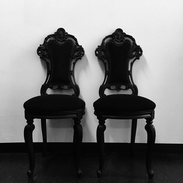Antique Chairs  [ For Sale ] Local Pick Up Only // Fortitude Valley [ $330 pair ]  Inquire info@fallow.com.au