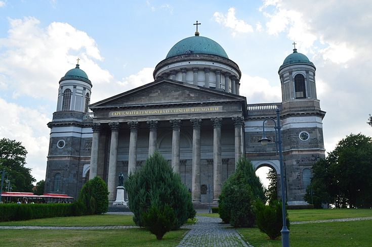 Esztergomi Bazilika, Hungary