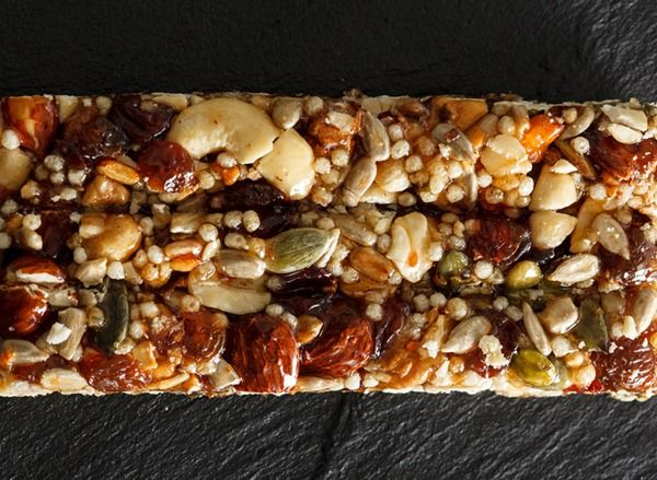 Smart snacking on the go isn't a superpower. Just stock up on these top nutrition bar picks.