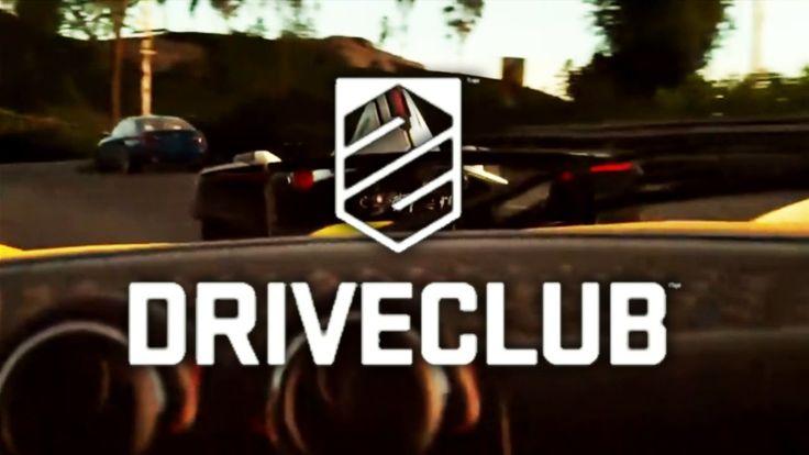 Evolution Studios werkt aan oplossing voor serverproblemen DriveClub